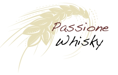 LOGO passione whisky
